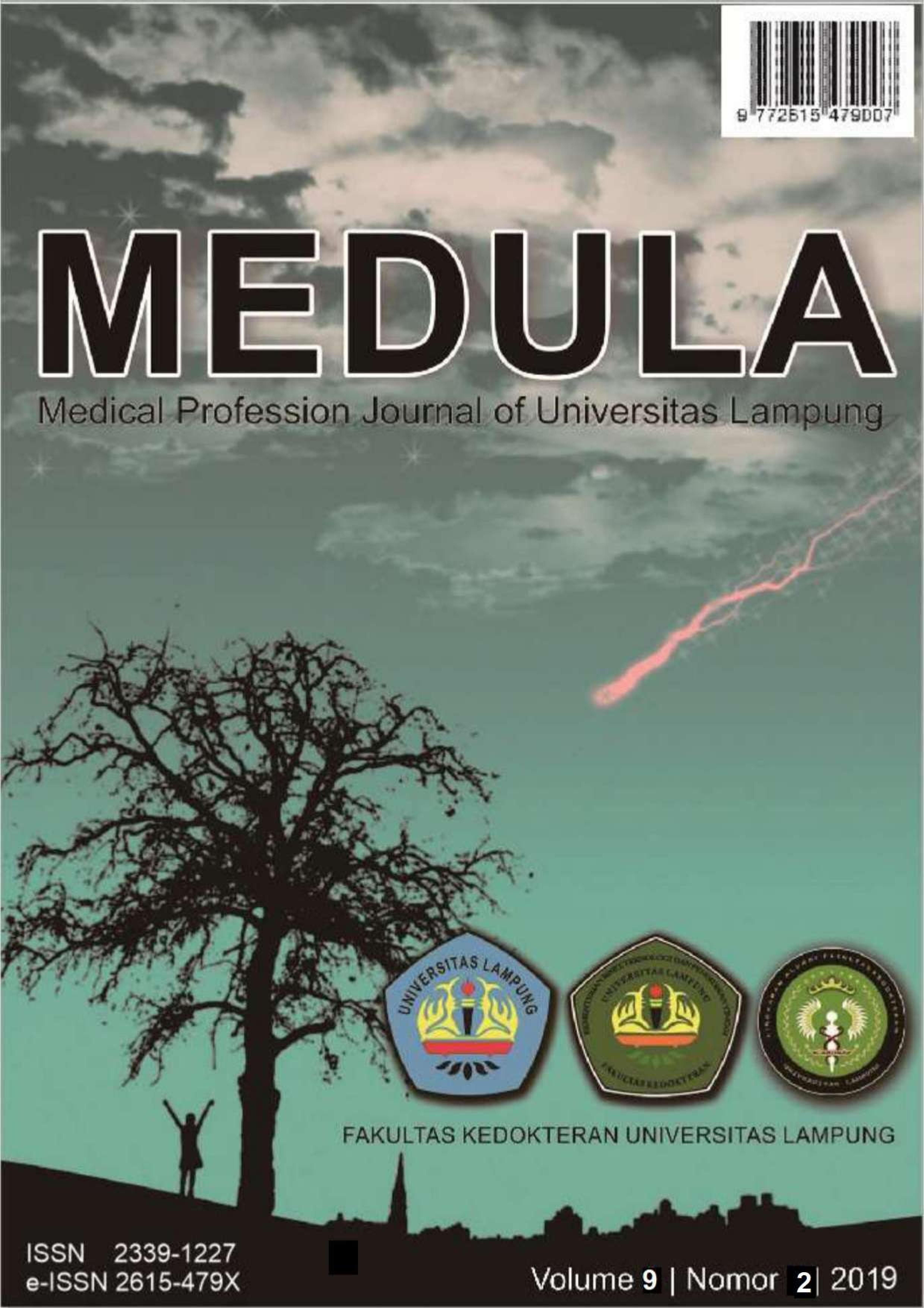 View Vol. 9 No. 2 (2019): Medula